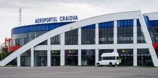 Aeroportul International Craiova reia zborurile spre Roma , Milano , Bologna si Paris