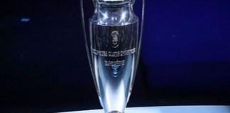 Fotbal : UEFA a anuntat programul Champions League si Europa League