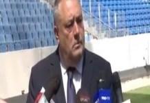 Domnule Genoiu in acest moment nu este posibil ca Universitatea Craiova sa joace pe stadionul din Craiova .. Schimbati REGULAMENTUL !