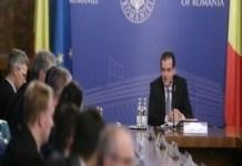 Ludovic Orban : Actele normative pentru REDRESAREA economică a României, adoptate săptămâna viitoare