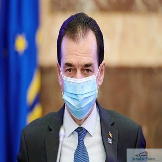 Ludovic Orban, mesaj pentru romani: Nu tineti cont de deciziile CCR, fiti responsabili si ramaneti in spitale!