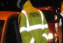 Barbati prinsi de politisti la volan desi nu aveau permis de conducere, in Dolj