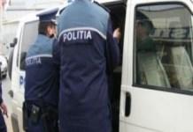 Doi barbati din Dolj arestati pentru vatamare corporala si furt de lemne