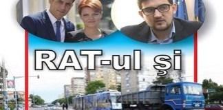 Nicolae Giugea : Cum conduce cumnatul lui Olga RAT Craiova!