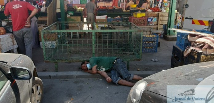 Politia Locala Craiova pe timp de vara sau cum platim peste 300 de functionari ca sa stea la umbra 2