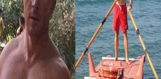 Alin Stoian,un craiovean erou in ITALIA !! A salvat in ultima clipa un copil de la inec ...