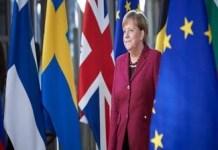 Germania preia presedintia rotativa a Uniunii Europene
