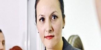 Alina Bica s-a plans judecatorilor italieni de justitia din tara! Fosta sefa DIICOT nu ar vrea sa se intoarca sa isi ispaseasca pedeapsa de patru ani aici.