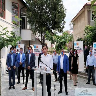 Presedintele PLUS Dolj spune ca este gata sa colaboreze cu PSD.