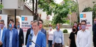 Lucian Sauleanu , candidatul USRPLUS la Primaria Craiova : Administratia craioveana, in acest moment, este deficitara