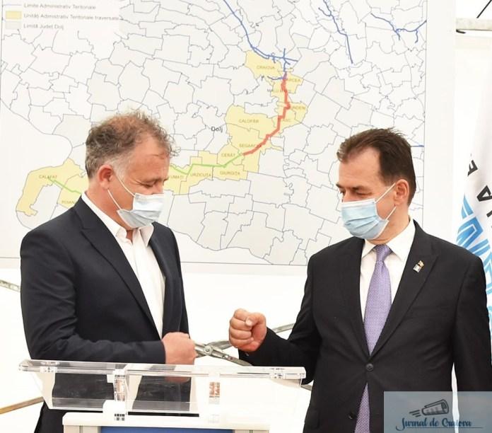 Alexandru Gidar , Candidat PNL la Presedinta CJ Dolj : Guvernul PNL va lansa saptamana viitoare apelul de proiecte pentru programul de extindere a retelelor de distributie a gazelor naturale