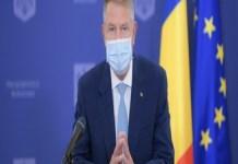 Klaus Iohannis, atac dur la adresa PSD: Moțiunea, un act lamentabil. Încetați cu aceste jocuri cinice