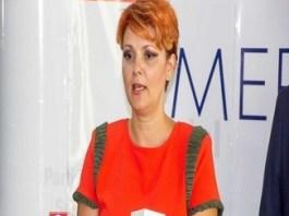 MAFIA PERSONALĂ A OLGUȚEI VASILESCU A CAPTURAT CRAIOVA