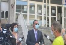 Prefectul județului Dolj, Nicușor Roșca ia atitudine fata de cresterea numărului cazurilor de infectare de la Căminul pentru Persoane Vârstnice Craiova