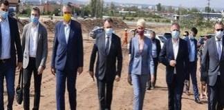 Raluca Turcan : Din fericire pentru doljeni, odată cu noua guvernare s-a trecut de la vorbe la fapte.