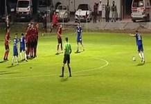 Fotbal : Universitatea Craiova castiga un punct impotriva gazdelor si a arbitrilor ..