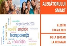Asociatia Romana pentru Smart City lanseaza Ghidul Alegatorului Smart