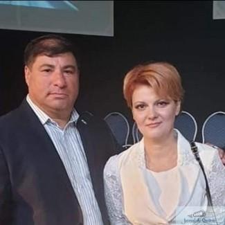 Craiova Reala - Olguta Vasilescu se poate lauda cu iluminatul public pe o strada din Craiova ..