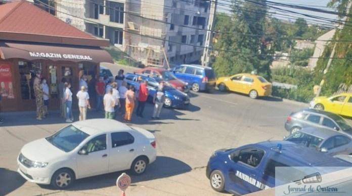 Campania contrastelor in Craiova - PSD foloseste JANDARMERIA in Valea Rosie .. 1