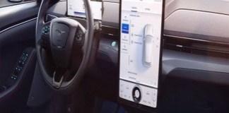 Ford prezintă noua generație SYNC. Acum mașina ta află ce îți place și îți poate spune când să-ți suni familia sau când să mergi la sală