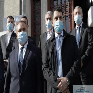 Stefan Stoica , Presedinte PNL Dolj : Venim in fata dumneavoastra cu o echipa de oameni competenti!