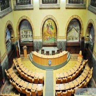 Luna cadourilor si la Primaria Craiova . Cladirile de langa Centrul Multifunctional se vor da in folosinta gratuita de catre Tribunalul Dolj