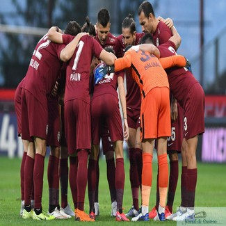 Fotbal : CFR Cluj și-a aflat adversarele din grupele Europa League: AS Roma, Young Boys Berna și ȚSKA Sofia!