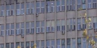 CJ Dolj : Sectia ATI COVID-19 de la SJU Craiova se va muta intr-o constructie modulara