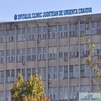 Sistemul medical nu face fata ! ATI-ul este plin până la refuz .. O gravidă suspectă Covid, în ultimul trimestru de sarcină, a decedat la UPU Craiova.