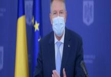 """Presedintele Romaniei , Klaus Iohannis elimina orice indoiala sau scenariu: """"PNL si USR vor guverna impreuna"""""""
