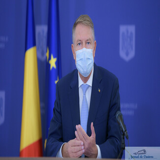 Klaus Iohannis rescrie jocul politic: partidele NU au voie să facă declarații, după consultări