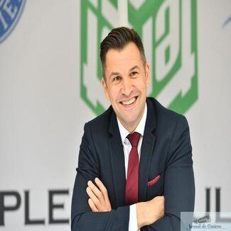 Ionut Stroe : Voi continua sa îi reprezint pe craioveni și doljeni în Camera Deputaților candidând din partea PNL pentru un mandat de deputat.