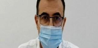 Laurentiu Ivanovici , Director SCJU Craiova : Ambele sectii ale ambelor spitale sunt pline in acest moment si nu acum, de cateva saptamani.