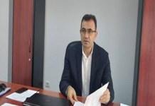Laurentiu Ivanovici , manager SCJU Craiova : O nouă investiție în aparatură medicală modernă la SCJU Craiova cu sprijinul Ministerul Sănătăţii