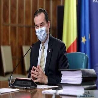 Ludovic Orban ,Premierul Romaniei : La mulți ani, dragi români, iar următoarea Zi Națională a României să ne găsească pe toți cu bine și să o sărbătorim din nou așa cum se cuvine!