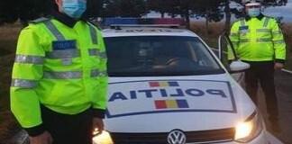 Amendă record dată unui șofer din România.