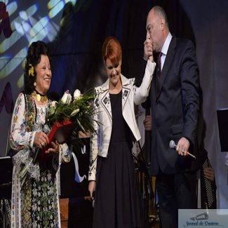 Antonie Solomon i-a pupat mana iar lui Olguta Vasilescu! Un loc eligibil in Parlament si un vicepresedinte la CJ Dolj primeste PER !