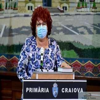 Adriana Ungureanu , Consilier PNL Craiova : Increderea voastra, acordata prin vot, ne-a onorat si ne da forta. Ramanem uniti si continuam ce am inceput.