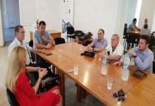 Asociaţia Culturală Oltenia regretă dispariţia fulgerătoare a reputatului medic chirurg Firmilian Calotă