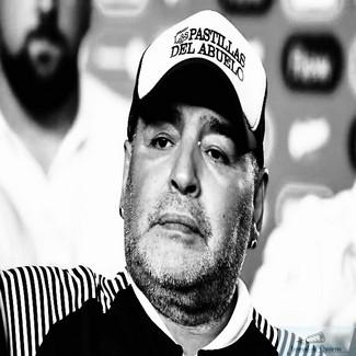 Apar primele informații oficiale privind decesul legendarului fotbalist Diego Maradona