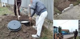 Nu ai votat PSD ? Atunci ramai fara apa ! Asta se intampla in comuna Plesoiu sat Milovan..