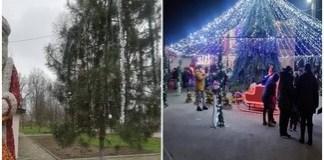 Sarbatorile de iarna in Dolj : Bechet Vs Calarasi !