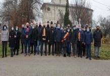 Ziua Nationala a Romaniei sarbatorita in comuna Malu Mare