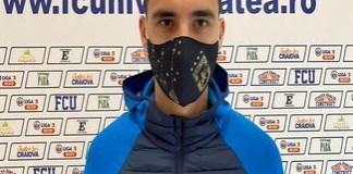 Universitatea Craiova a lansat Masca de Protectie speciala de Sarbatori !