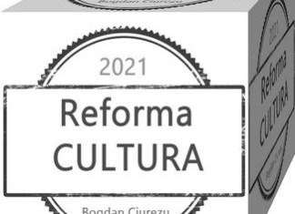 Bogdan CIUREZU: in 2021 este nevoie de reforma in cultura craioveana!