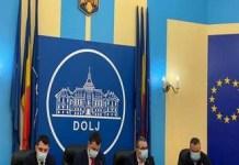 Stefan Stoica, presedintele PNL Dolj: Fenomenul desertificarii in sudul judetului Dolj trebuie oprit – poate afecta viata a sute de mii de cetateni ai judetului nostru