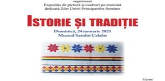 """""""Istorie și tradiție"""", în expoziție la Calafat"""