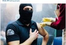 Serviciul Român de Informații face campanie pro-vaccinare: Nu doare!