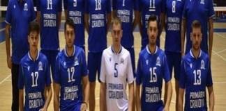 Volei : SCM Craiova joaca maine cu trofeul pe masa ! SCM Craiova – Dinamo, finala Cupei Romaniei!