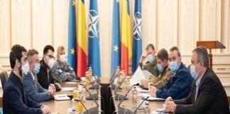 Nicolae Ciucă : S-au efectuat plăţi pentru lucrări de infrastructură de circa 750 de milioane de lei
